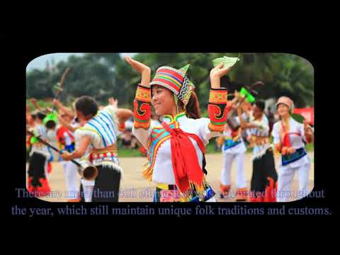 Top 7 Things to Do in Yunnan Province   Phoenix Travel to China   best places 7