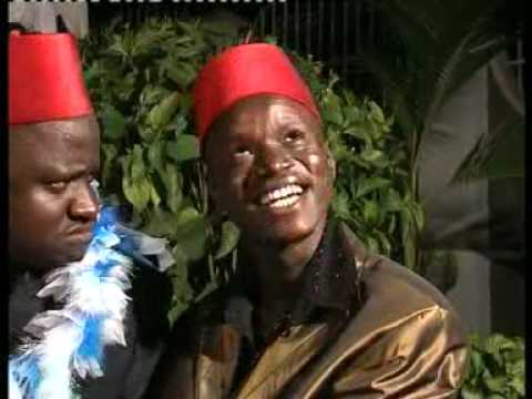 Abdu Mulaasi - Best Man