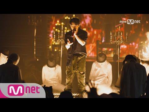 show me the money6 [풀버전] 행주 - Red Sun (feat. 스윙스) @ 세미파이널 full ver. 170825 EP.9