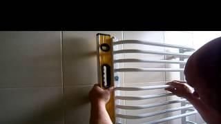 Установка полотенцесушителя. Подключение полотенцесушителя.(Установка полотенцесушителя. Подключение полотенцесушителя. Ремонт Строительство Дизайн Отделка Мои..., 2014-06-11T17:04:44.000Z)