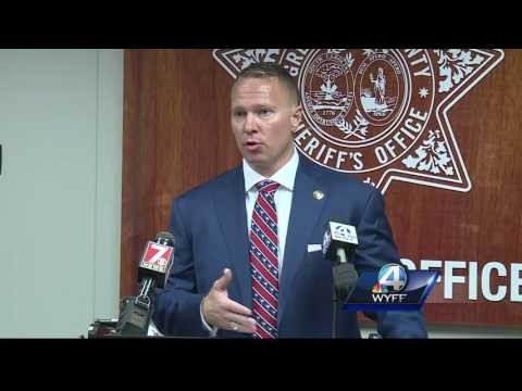 FBI investigates burglaries targeting specific communities in Greenville County, sheriff says