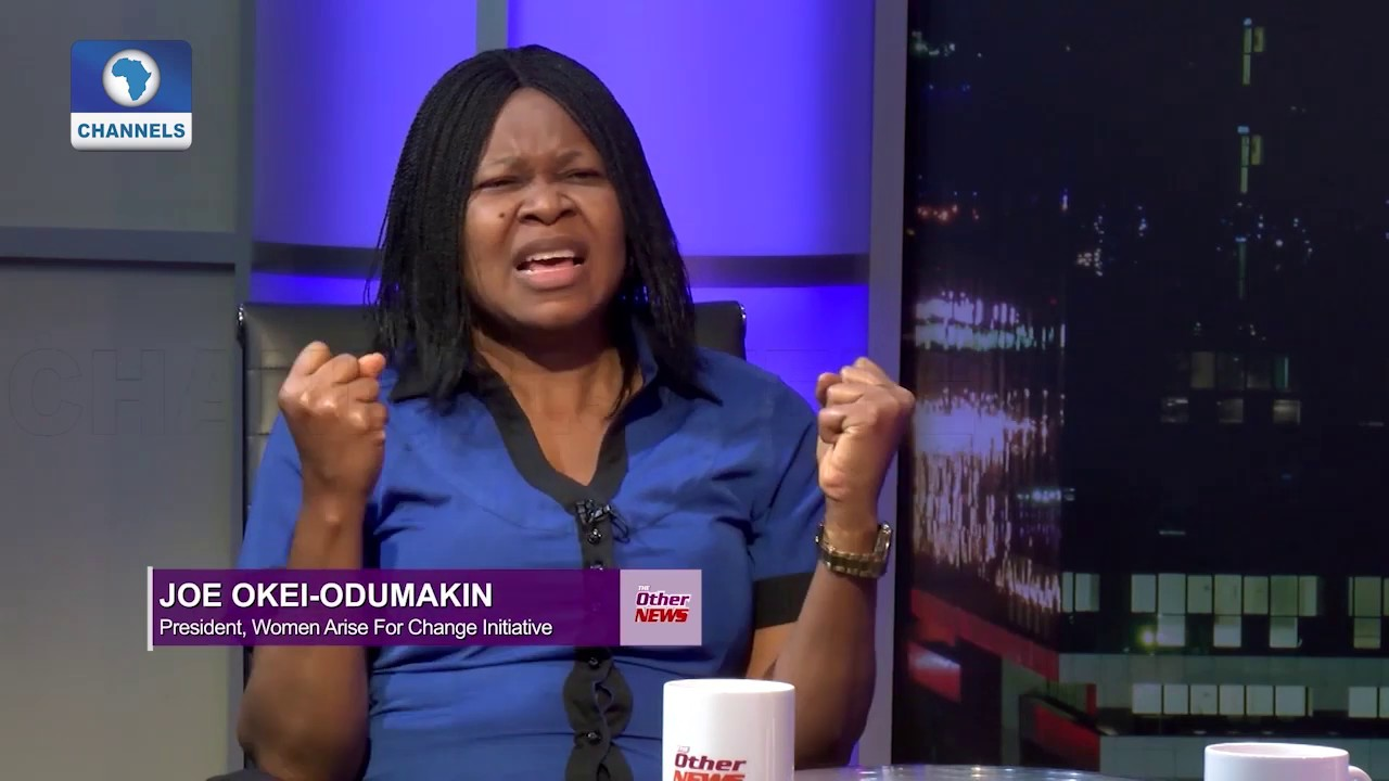 Dr Joe Odumakin Talks About Journey Into Activism And Elections 2019 | The Other News