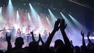Amorphis - Sampo - Live London 2020