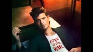 Robin Thicke - Dangerous