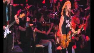 """Here is a video of the song """"Crystal Ball"""" by Styx along with the C..."""