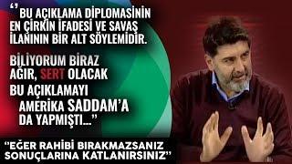Bir rahip, bütün Türkiye'nin başını öne eğdirir mi? - Levent Gültekin