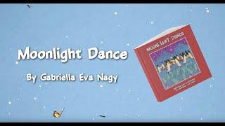 Moonlight Dance by Gabriella Nagy | Book Trailer | ReadersMagnet