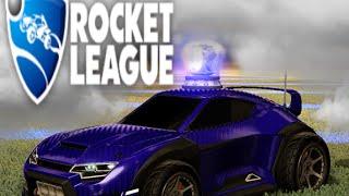 rocket league neozen666 plays