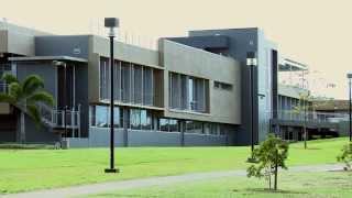 Leeward Community College Video Tour of AAT (Education) Building; Ka Mana