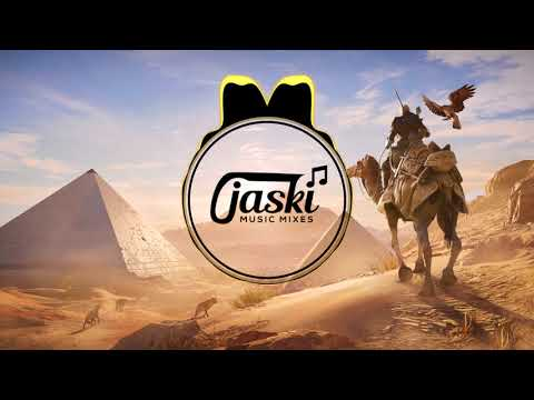 JB Beats - Mashallah (Arabic/Middle Eastern Trap)