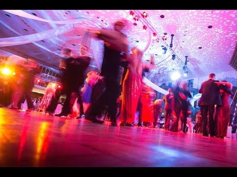Dancing Superstars - Galaball
