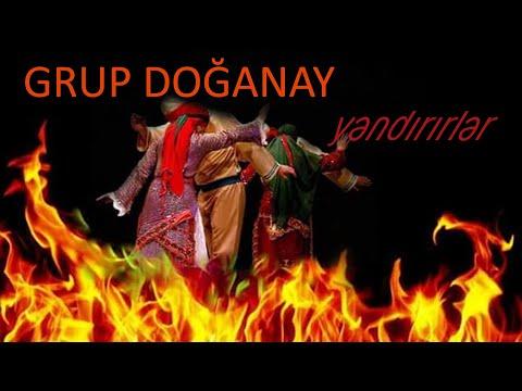 Grup Doğanay - Yandırırlar [Official Video Güvercin Müzik �]