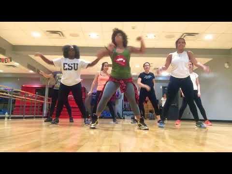 Shape of You  Galantis remix Choreography  Diana Albujar