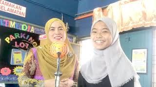Syafa Wany & Cikgu Liza - Rintihan Rindu (Cover Wany Hasrita)