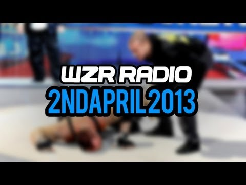 WZR Radio Archive 2nd April 2013
