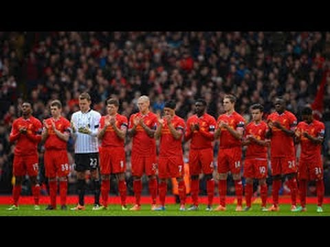 2014/2015 Prediction Team- Liverpool