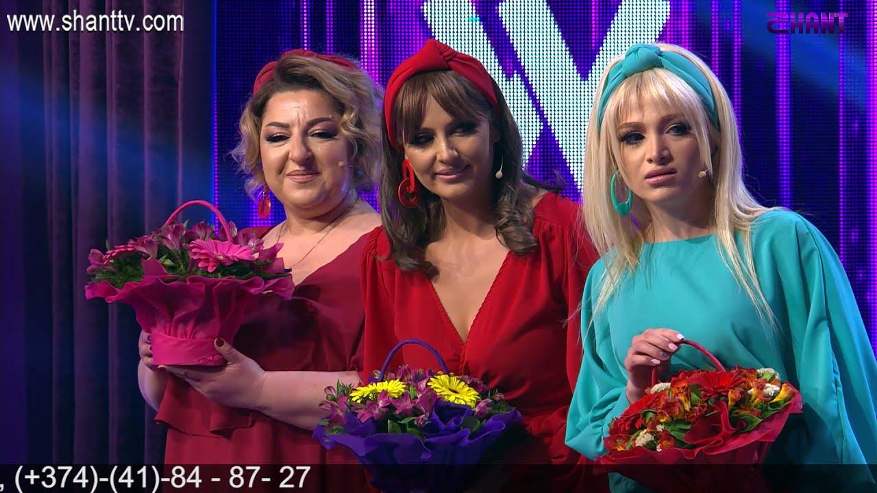 Women's Club - Episode 26 - YouTube