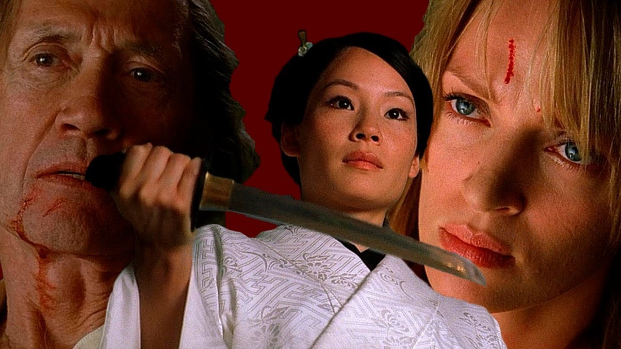 kill bill analysis Film analysis - kill bill vol 1 essay example 2406 words may 26th, 2011 10 pages kill bill volume 1 is the first part in a series of two movies that was written and directed by quentin tarantino.