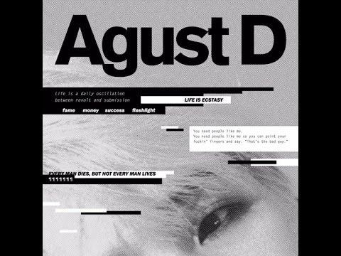 Free Download Agust D - 140503 At Dawn [vostfr] Mp3 dan Mp4
