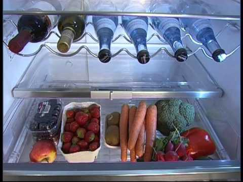 Холодильник Siemens Sikafrost инструкция - картинка 2