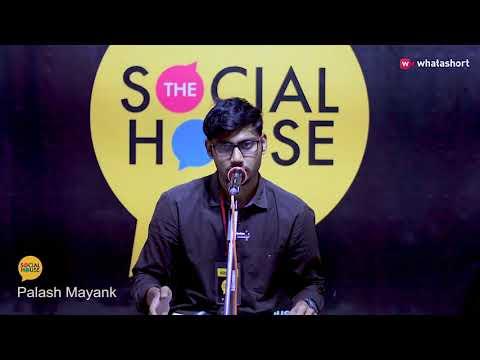 Maa by Palash Mayank | ??? | Poetry | Whatashort | TSH