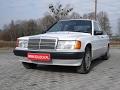 Autokomis Soloch Oferta sprzeda?y: Mercedes 190 W201 2.0 102KM 1992 Youngtimer Klasyk Klasyczny