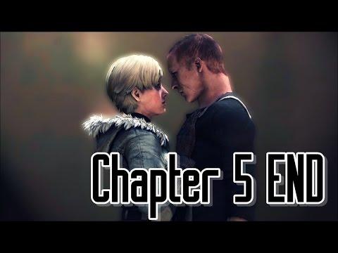 Resident Evil 6 : Jake - ลาก่อยยย Chapter 5 End (ผีชีวะ 6 พากย์ไทย)