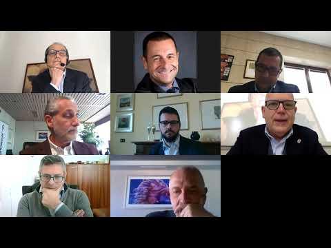 Intervento Luca Lanini, Professore Logistica e Supply Chain Management, webinar di presentazione Q29