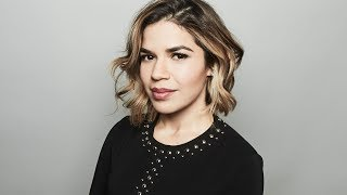 America Ferrera, Actress and Activist | MAKERS YouTube Videos