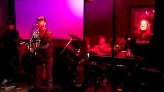 Buckner Creek Band at Samy
