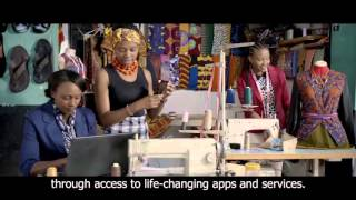GSMA Digital Inclusion Overview: Final Purpose Subtitled HQ