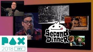 Ben Brode - PAX DEV 2018 Keynote