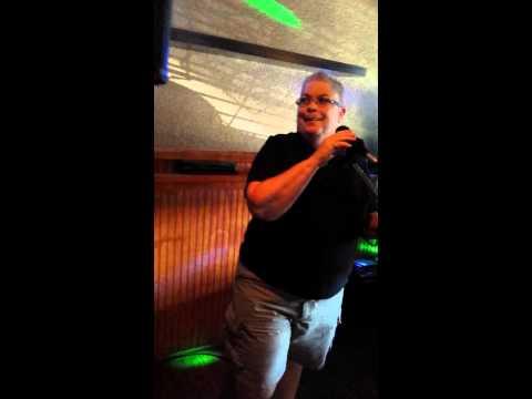 Terry karaoke