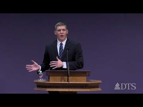 Senior Preaching Week: But This I Call to Mind - Charles Davenport