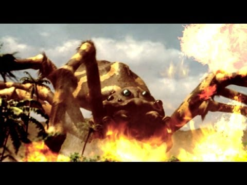 MONSTROSITIES: A Vlog of Tokusatsu, GODZILLA 2014 vs MUTO ...
