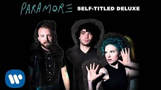 Paramore: Escape Route (Bonus Track) (Audio)