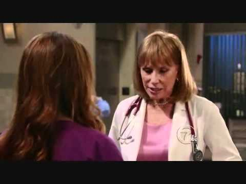 General Hospital: Monica Confronts Elizabeth