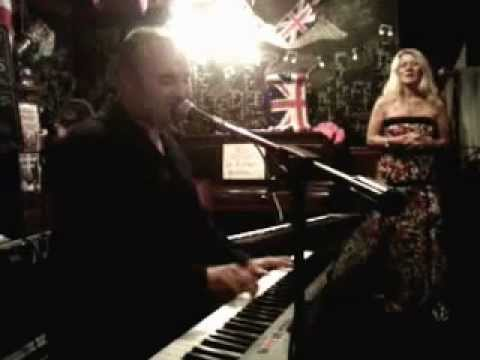 Billy Joel cover ,sung Vinny Smith of Castaways band