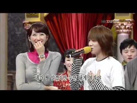 HD Lee Hongki FT Island   Because You're My Girl CUT originally by Lee Seung Gi