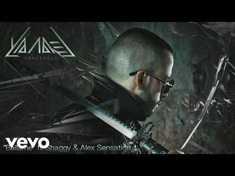 Yandel – Báilame (Cover Audio) ft. Shaggy, Alex Sensation