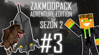 Minecraft ZAKModPack S2E3 [1.12.2] - MANTICORE?! Kim ty jesteś?