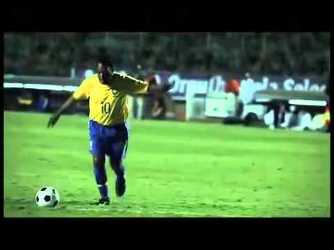 Pelé - Copa do Mundo 2010 - Vivo