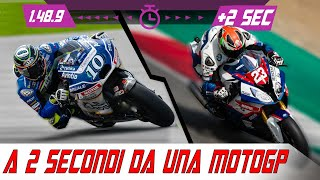 A DUE SECONDI DALLA MOTOGP! - A RACING STORY - MUGELLO ROUND2