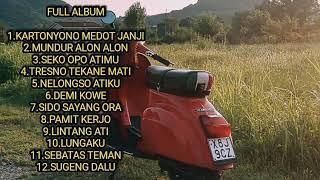 Download KARTONYONO MEDOT JANJI - DENNY CAKNAN | FULL ALBUM