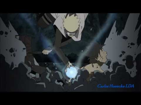 Naruto Shippuden AMV Road to Ninja   Asian Kungfu Generation