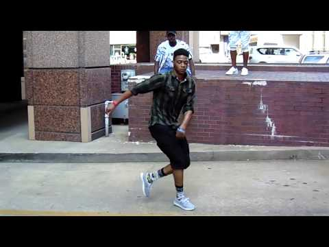 Chris Brown - Questions dance by Chris Smith, $linky, and Marcus Smith #questionschallenge