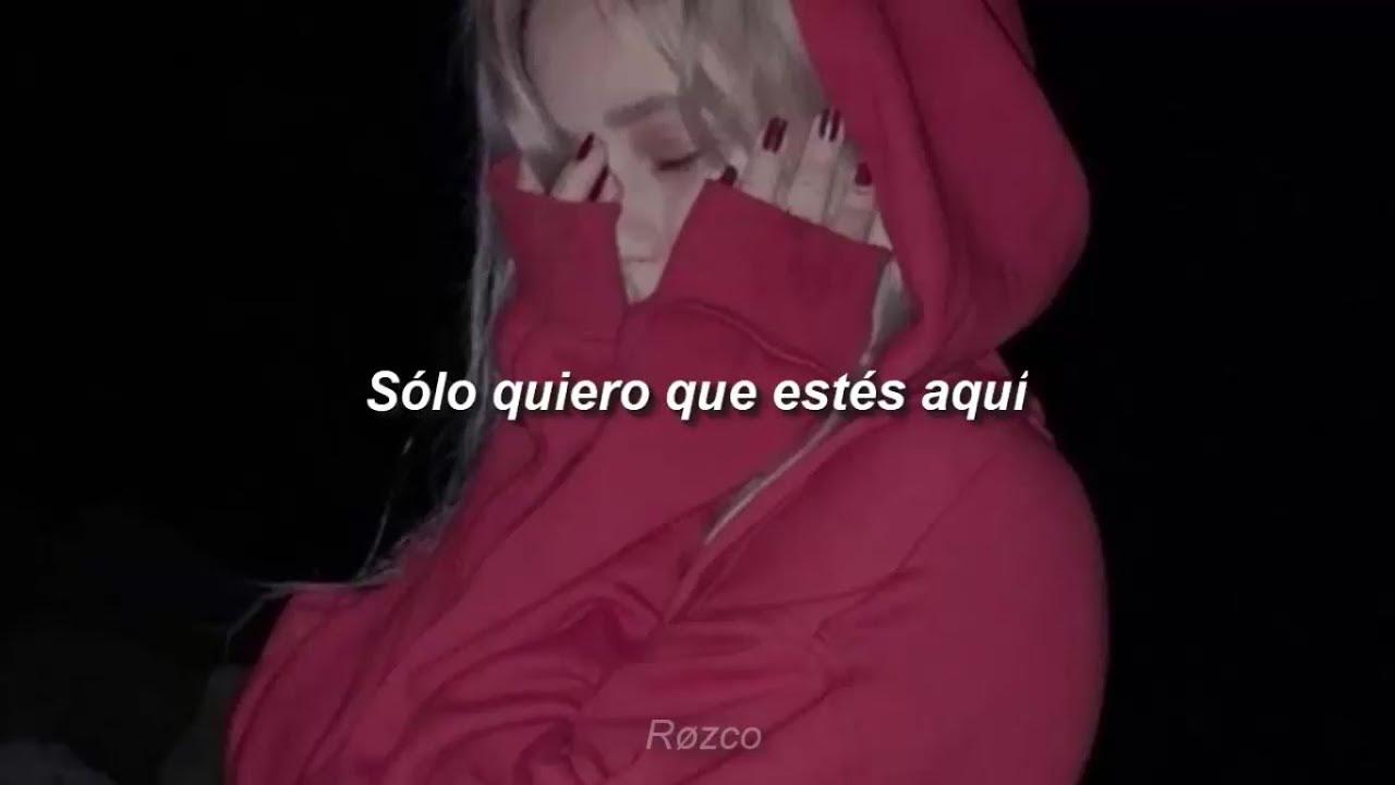 girl-in-red-will-she-come-back-sub-espanol-rozco