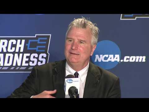 News Conference: UMBC & Kansas St - Postgame