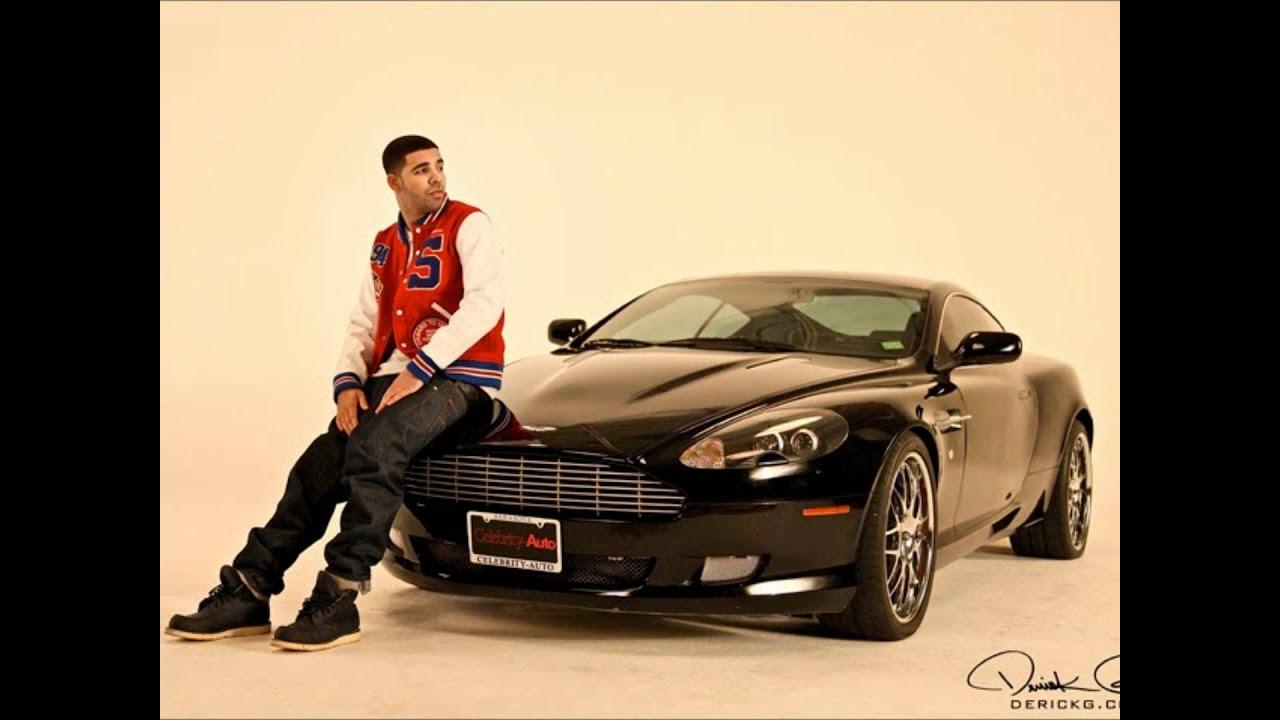 Aston Martin Music Remake Instrumental Rick Ross Drake Youtube