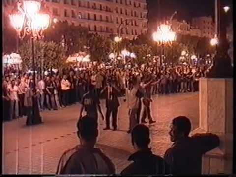 Tunis Party (Tunisia)